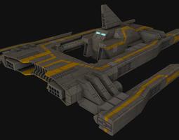 Grid_dobrev_frigate_3d_model_obj_55720529-8b5f-47a1-a420-e3cac5dfbfec