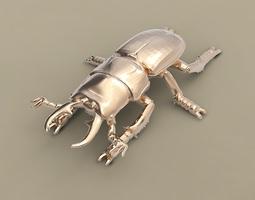 3D printable model Stagbeetle