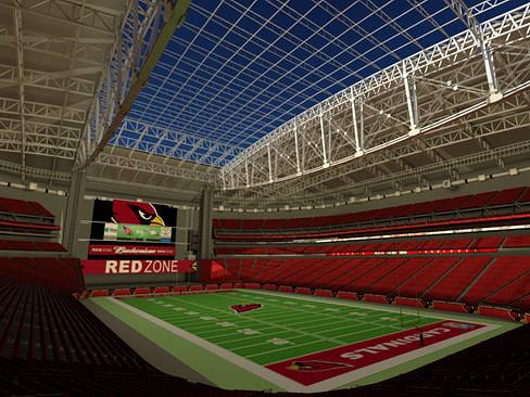 football stadium 3d model max obj mtl 3ds tga 1