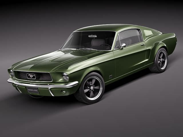 68 mustang fastback loved this car too bad it rusted. Black Bedroom Furniture Sets. Home Design Ideas