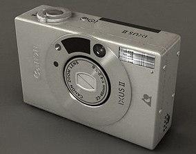 3D model IXUS II