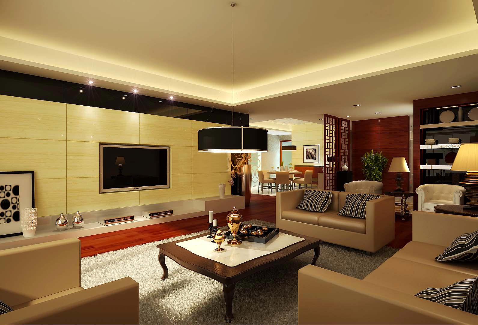 drawing room furniture images. Drawing Room With Lavish Furniture 3d Model Max 1 Images F