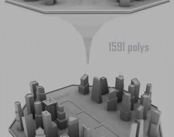 Grid_sky_city_3d_model_3ds_a6527a8c-f84b-4955-a2cc-27849e326e6b