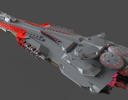 Grid_pg_defense_cruiser_3d_model_obj_1f0bf999-e12b-4053-9ca1-1db3bb62d964