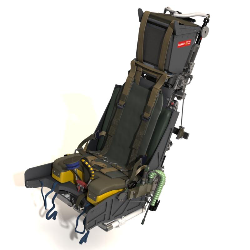 Martin baker Mk10 Ejection Seat