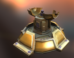 Grid_polyguardian_artifact_holder_3d_model_fbx_stl_6c056ab6-c863-4d14-8dbe-4bc58f19b4f4