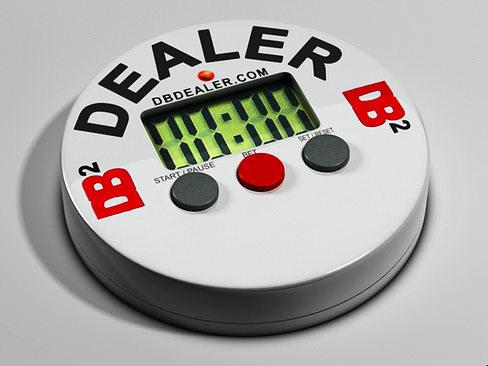 poker stopwach 3d model max obj 3ds c4d lwo lw lws ma mb 1