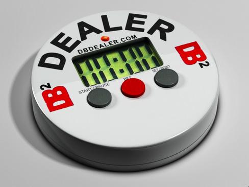 dealer 3D Models