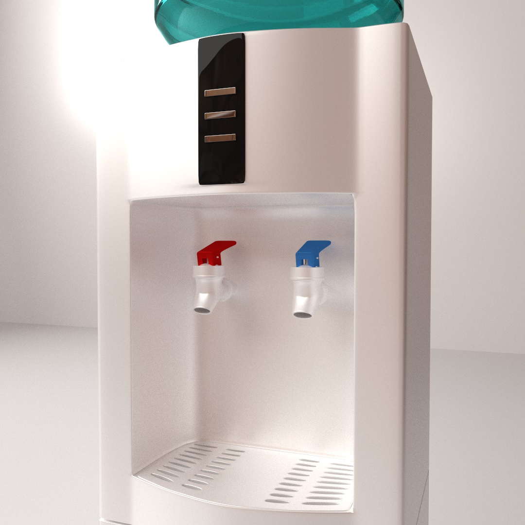 sunbeam water cooler dispenser owners manual
