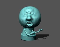 Meme Holder 3D printable model