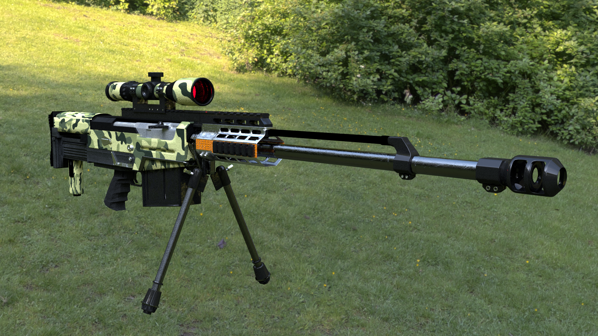 AS50 Sniper Rifle 3D Model obj 3ds fbx blend  : as50sniperrifle3dmodel3dsfbxobjblend1e100cf7 6ee6 43b8 a1d9 c7ee1c7c705e from cgtrader.com size 1920 x 1080 png 3061kB
