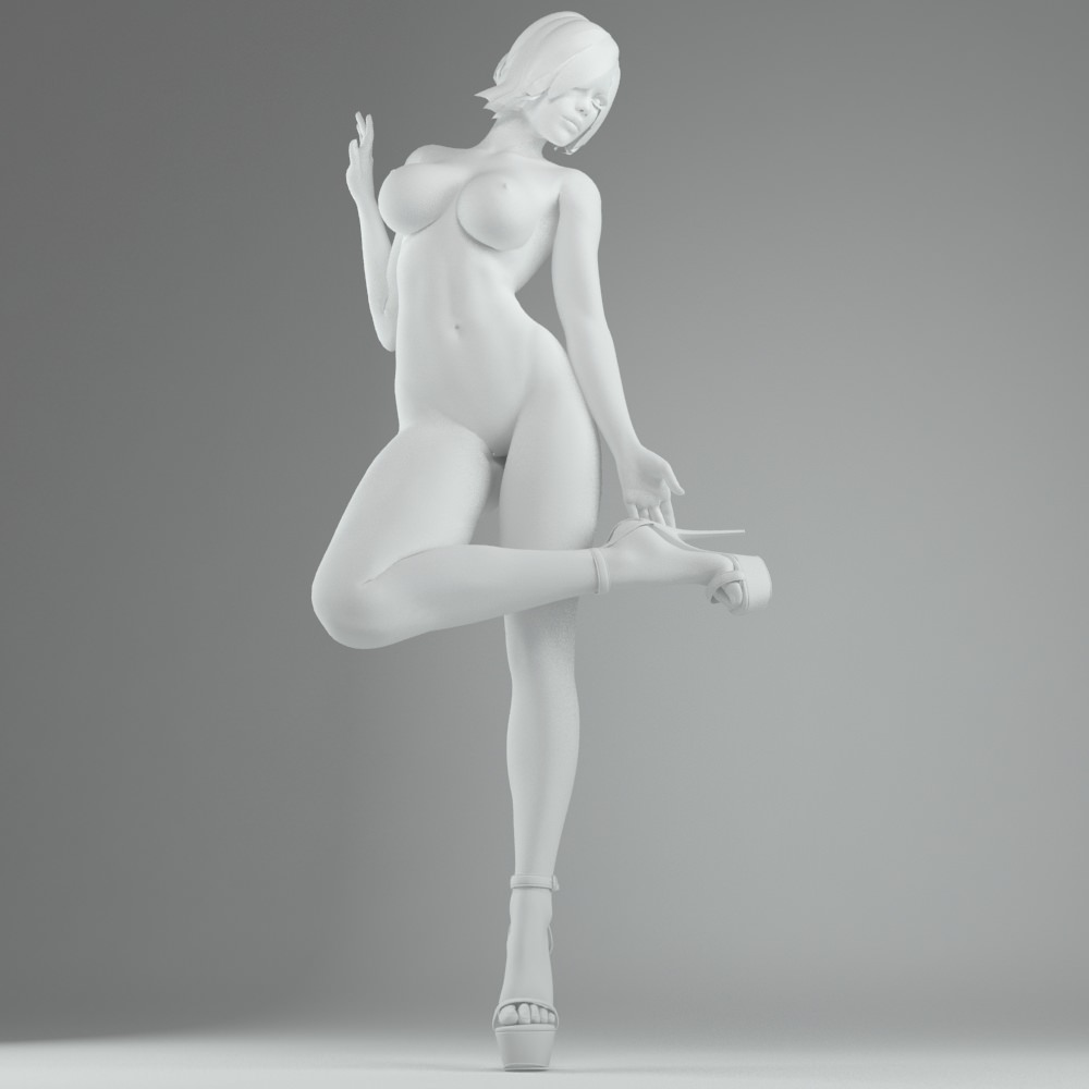 Christa miller tits