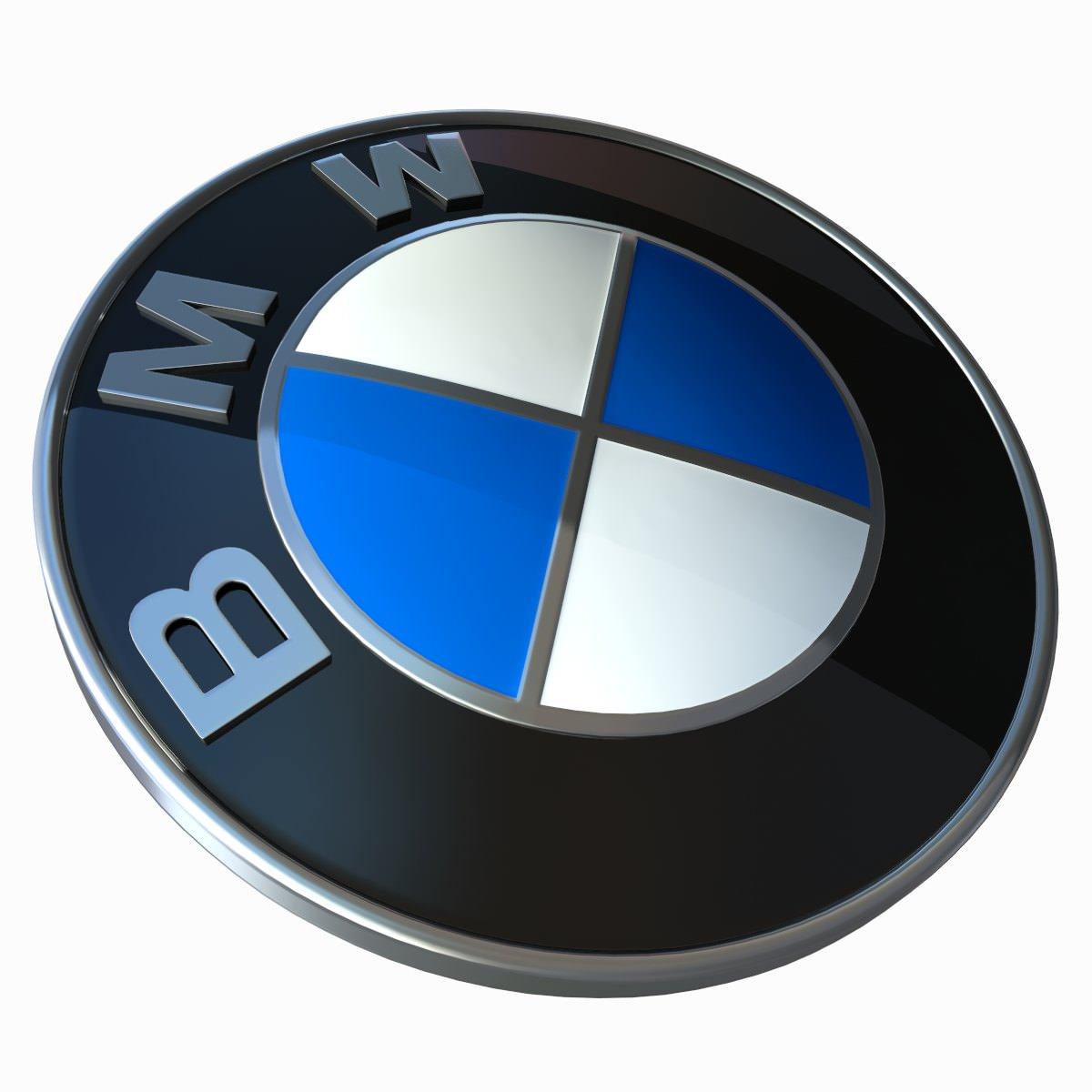 логотип bmw для почты