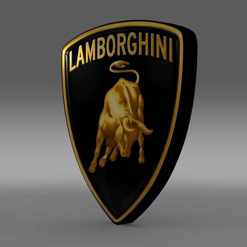 Lamborghini Ferruccio Interior