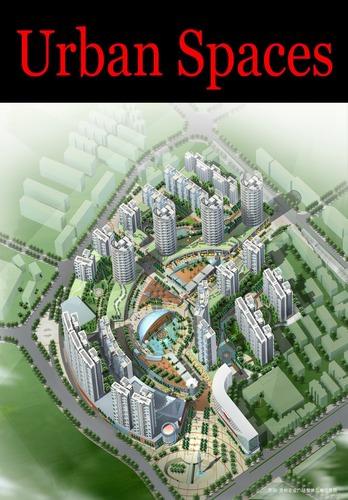 Aristocratic Urban Cityscape3D model