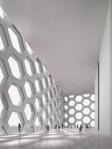 Modern Skyscraper3D model