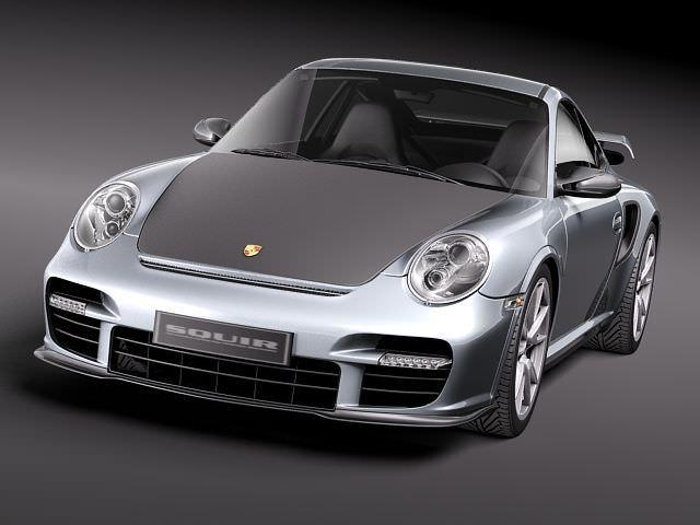 porsche 911 gt2 rs 2011 3d model max obj 3ds fbx c4d. Black Bedroom Furniture Sets. Home Design Ideas