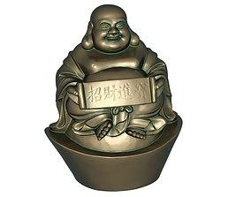 Maitreya 3D printable model 3D model