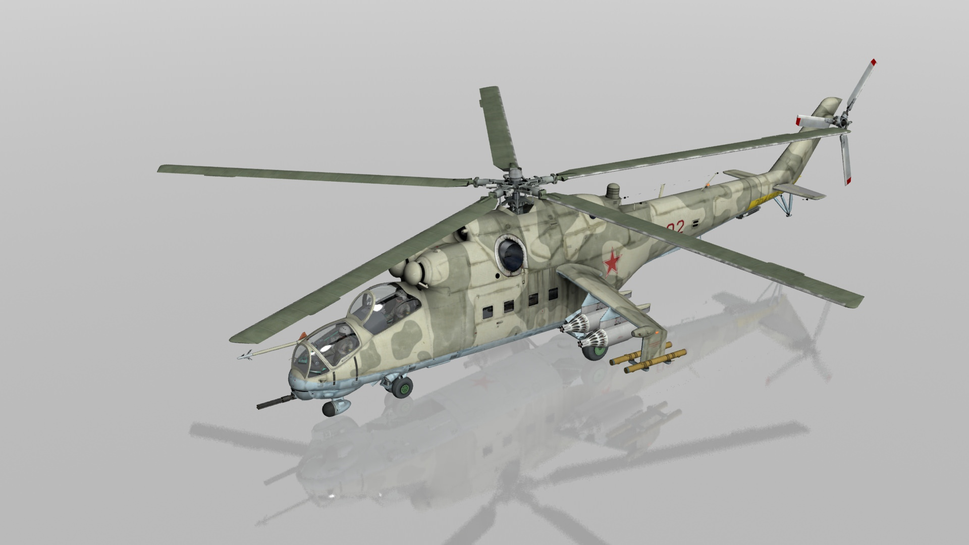 russian helicopters military with Mi24 Hind Russian Helicopter Gunship on File Mi 35M  3 further  as well This Giant New Helicopter Is Like A Greyhound Bus For The Sky together with Ka 50 1024 005 together with Ka 50 2.
