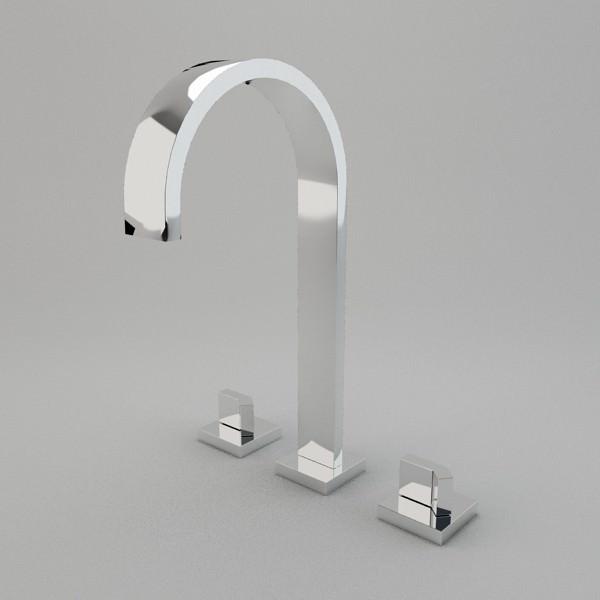 2 handle shower faucets delta