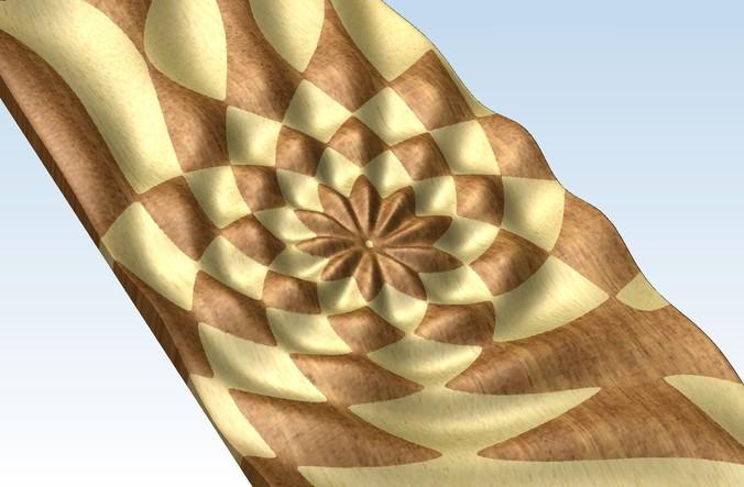 img 3D Models