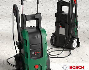 3D Bosch Home and Garden High-pressure washer AQT 40-13