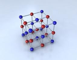 Molecule 3D Model