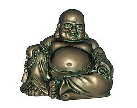 women 3D print model 3D asset realtime Maitreya