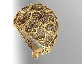 Ring t13 3D printable model