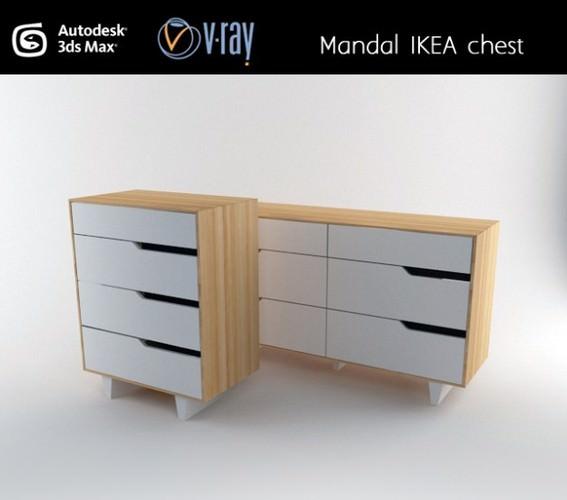 Mandal IKEA
