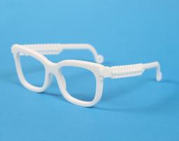 Nice eyewear 3D Model