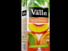 Del Valle Melocoton Tetrapak Slim 1000 ml 3D Model