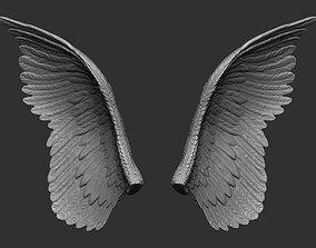 Wings Printable 1