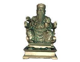 3D print model 3D model game-ready God of wealth