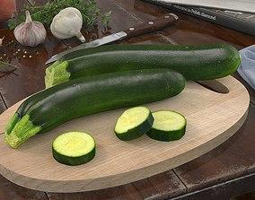 Food 22 AM170 3D model