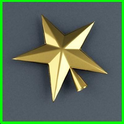 XMasTreeTop Star
