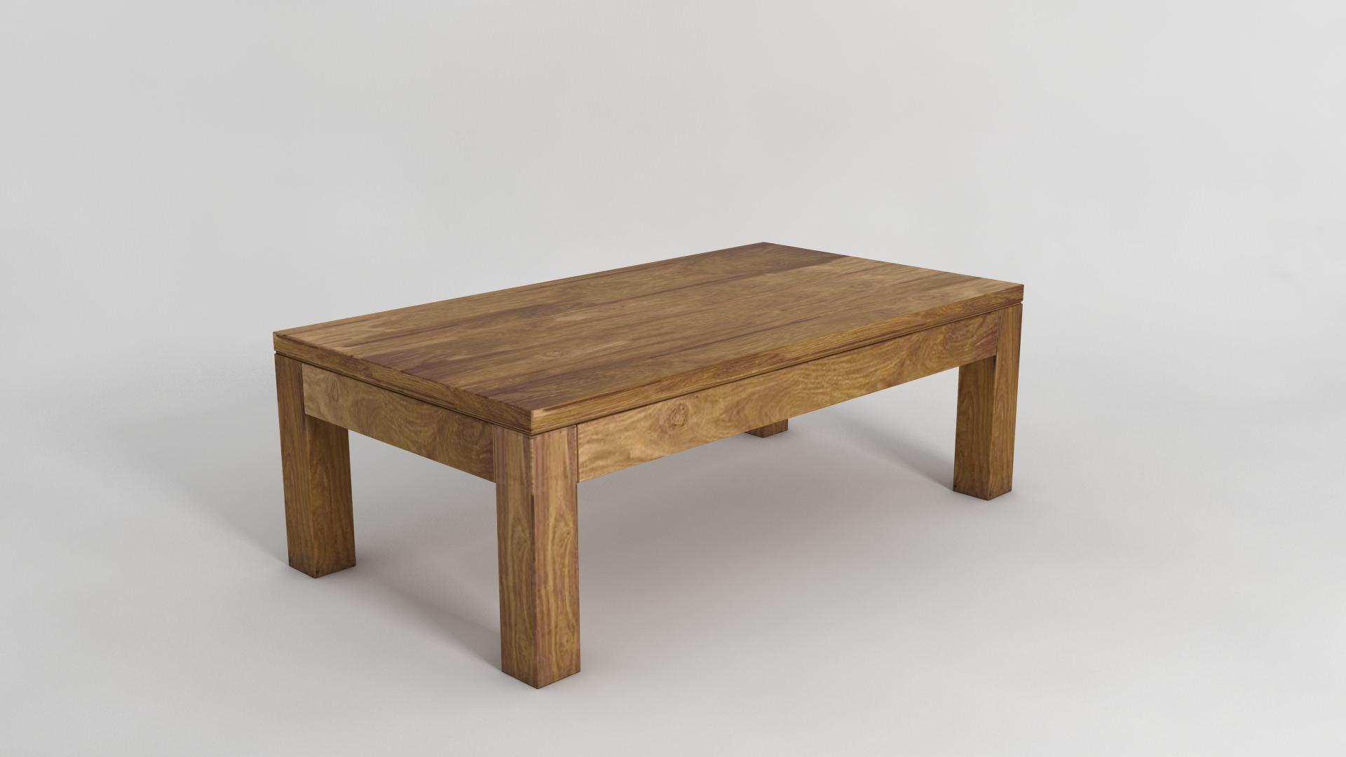stockholm coffee table 3D Model Game ready .max - CGTrader.com