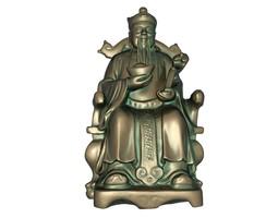 Blessing of God 3D asset