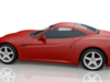 Ferrari California 3D Models 3D Model