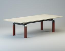 3d i4mariani contemporary reception desk
