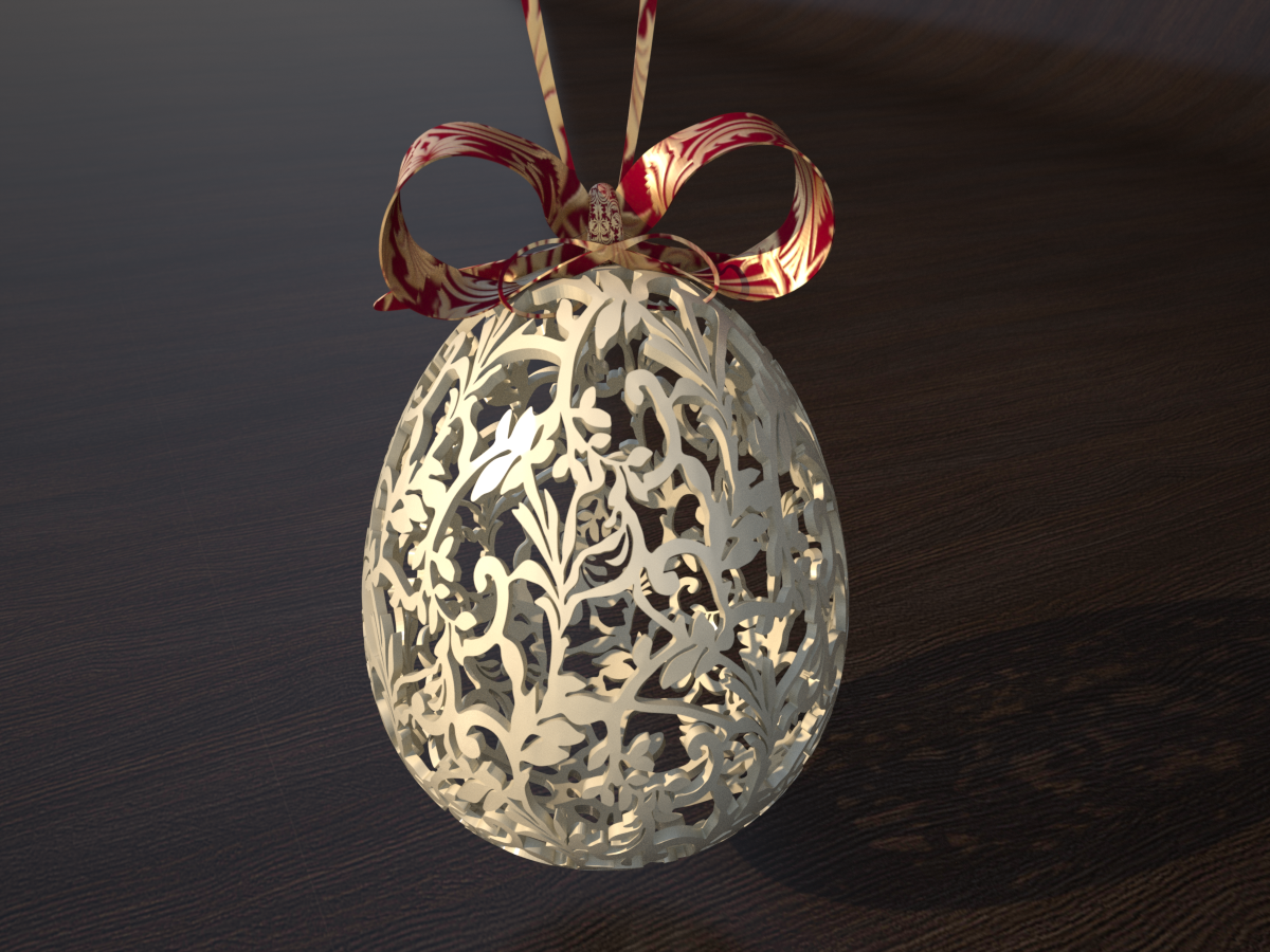 victorian easter egg 3d model 3d printable obj blend online 3d house design online 3d interior design