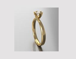 Ring for Womens 12 3D Model