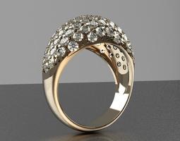 Ring for Womens 18 3D Model