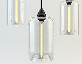 3D model oculo Gramercy home chandelier