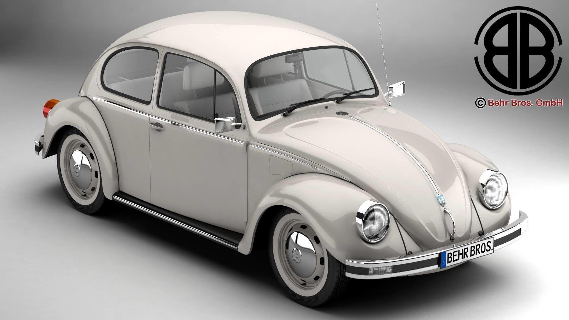 Volkswagen Beetle 2003 Ultima Edicion