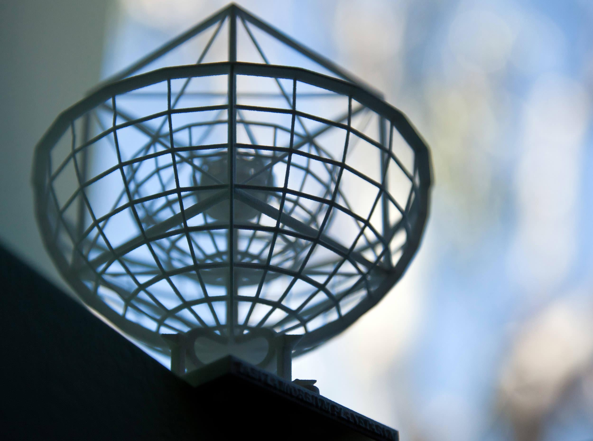 kepler s platonic solids model of the sola    3d model 3d