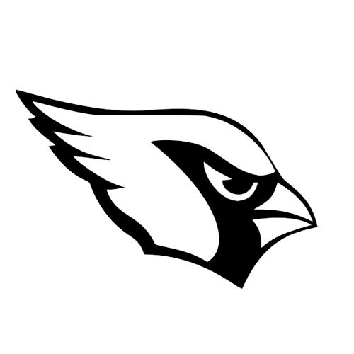3d Cardinal Logo Mascot Cgtrader