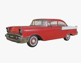 Chevrolet 150 1957 3D asset