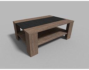 design 3D model VR / AR ready Table