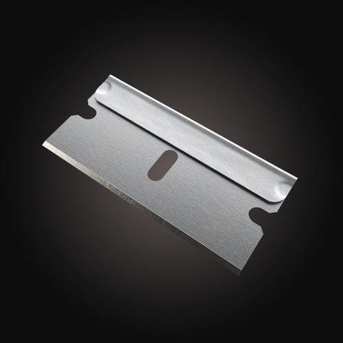 realistic single-edge shaver 3d model low-poly obj mtl fbx blend 1